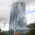 "Friday Photos: NM's Tower is ""Substantially Complete"""