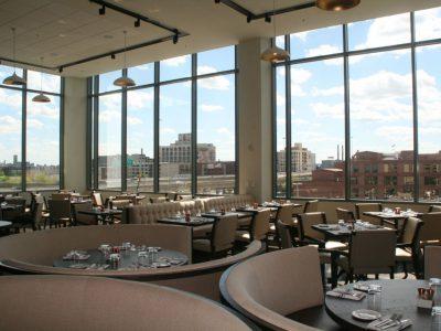 Eyes on Milwaukee: Inside the Westin Hotel