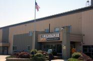 UW-Milwaukee - University Services and Research. Photo by Amanda Maniscalco.