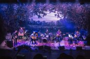 Wilco. Photo by Kellen Nordstrom.