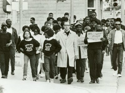 50 Years After The Marches: Risking Their Lives for Fair Housing