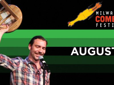 Milwaukee Comedy Festival Announces Performers!