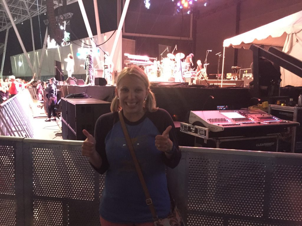 A Satisfied Toto Fan. Photo by Jeramey Jannene.