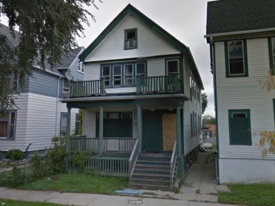 Eyes on Milwaukee: Foreclosed Homes to Become Artist Havens