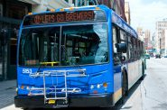 Bus. Photo courtesy of MCTS.
