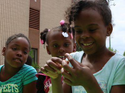 Summer Programs for Children