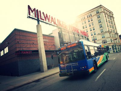 Miller Lite® Helps new Year's Eve Partygoers Celebrate Responsibly® with Free Rides on MCTS