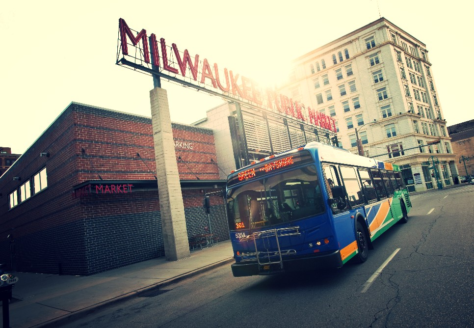 Route Improvements, Changes Coming to MCTS