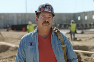 Randy Bryce. Photo courtesy of Randy Bryce for Congress.