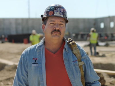 Randy Bryce Endorsed by Voces de la Frontera Action