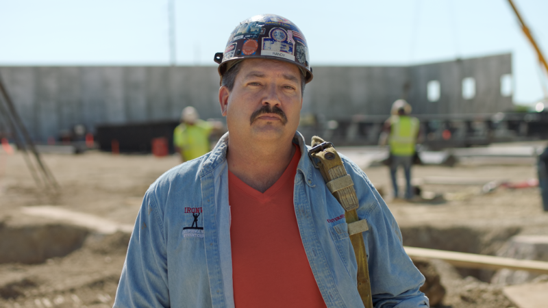 Randy Bryce Takes 1 Point Lead in New Poll