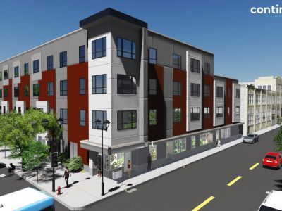 Eyes on Milwaukee: Ice Cream Factory Will Become Apartments