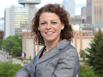 Senator Tammy Baldwin Endorses Rebecca Dallet for Wisconsin Supreme Court