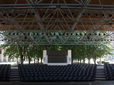 Free Entertainment Returns to the Marcus Center's Peck Pavilion on July 5-August 25