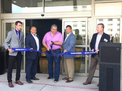 Photo Gallery: New Cermak Opens in Walker's Point