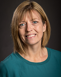 Michele Polfuss named Joint Nursing Research Chair at UWM and Children's Hospital of Wisconsin