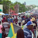 Juneteenth Festivities Feature Many Events