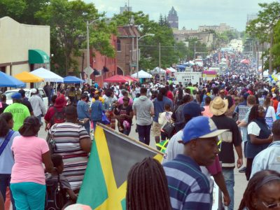 Photo Gallery: 2017 Juneteenth Day Rocks