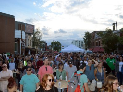 East Side BID Announces 18th Annual Summer Soulstice Music Festival