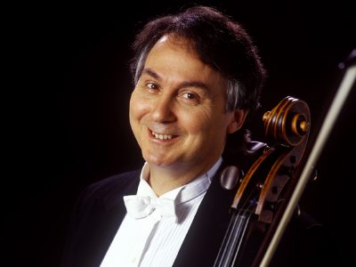Classical: The Glorious Sound of the Cello