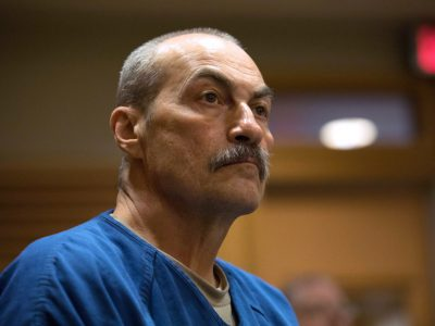 After 27 Years, Judge Overturns Rape Conviction