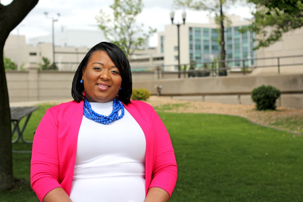 Sparkle Ashley announces candidacy for Milwaukee County Board of Supervisors