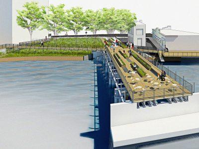 Eyes on Milwaukee: Mini Version of the High Line?