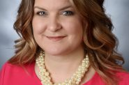 Wendy Sue Johnson. Photo courtesy of Wendy Sue for Wisconsin.