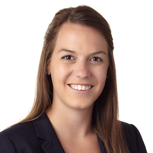 Brianna J. Meyer. Photo courtesy of Gimbel, Reilly, Guerin & Brown LLP.