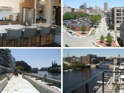 Eyes on Milwaukee: Inside the DoMUS Apartments