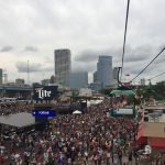 Murphy's Law: Should Summerfest Pay Higher Rent?
