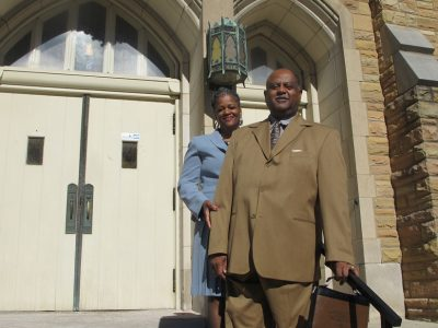 50 Years After The Marches: High School Sweethearts Recall Open Housing Struggle