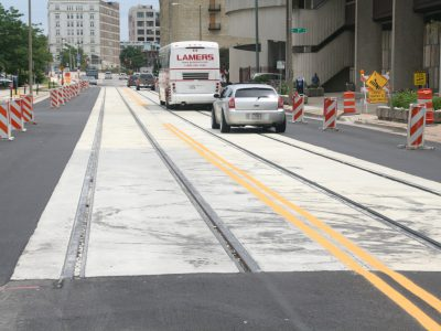 Transportation: Council Clears Path for Streetcar Lawsuit