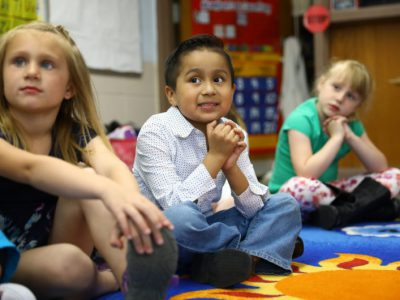 City Gets Mixed Grades on Pre-K Classes