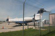 Foxconn Jet. Photo by Jeramey Jannene.
