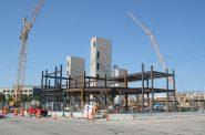 Hammes HQ Construction. Photo by Jeramey Jannene.