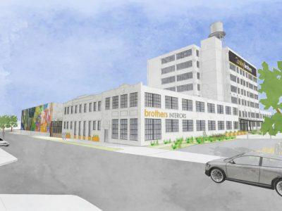 Coakley Brothers Announces $6 Million Building Renovation