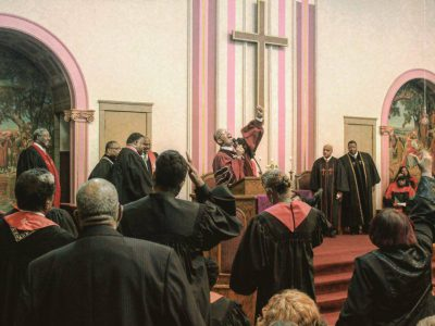 Op Ed: Has the Black Church Lost Its Power?