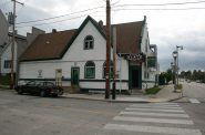 Judge's Irish Pub. Photo taken September 30th, 2008 by Jeramey Jannene.