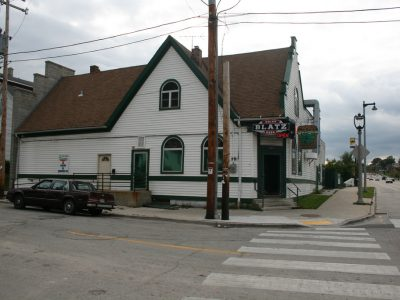 Eyes on Milwaukee: Judge's Tavern Will Convert to Apartments