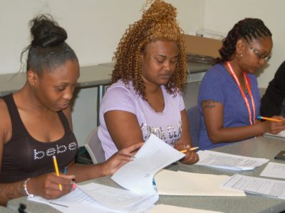 YWCA Program Replaces GED