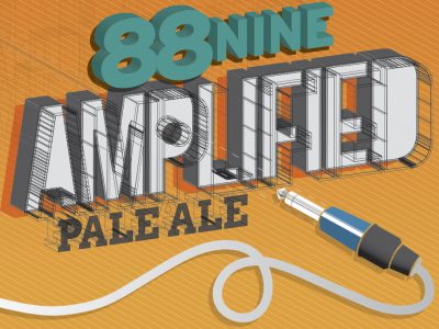 "Lakefront Brewery Releases New ""88Nine Amplified Pale Ale"" to Celebrate Non-Commercial Radio Milwaukee's 10th Anniversary"