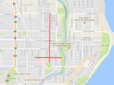 Riverwest Bike Boulevard Gets Thumbs Up