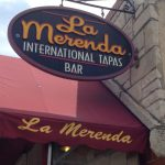 Dining: La Merenda Is a Taste Treat