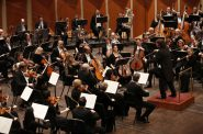 Milwaukee Symphony Orchestra. Photo by Jonathan Kirn courtesy of the Milwaukee Symphony Orchestra.