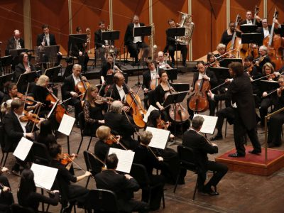Classical: 10 Best Symphony Concerts of Season