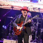 Music: Elvis Costello Can Still Rock a Crowd