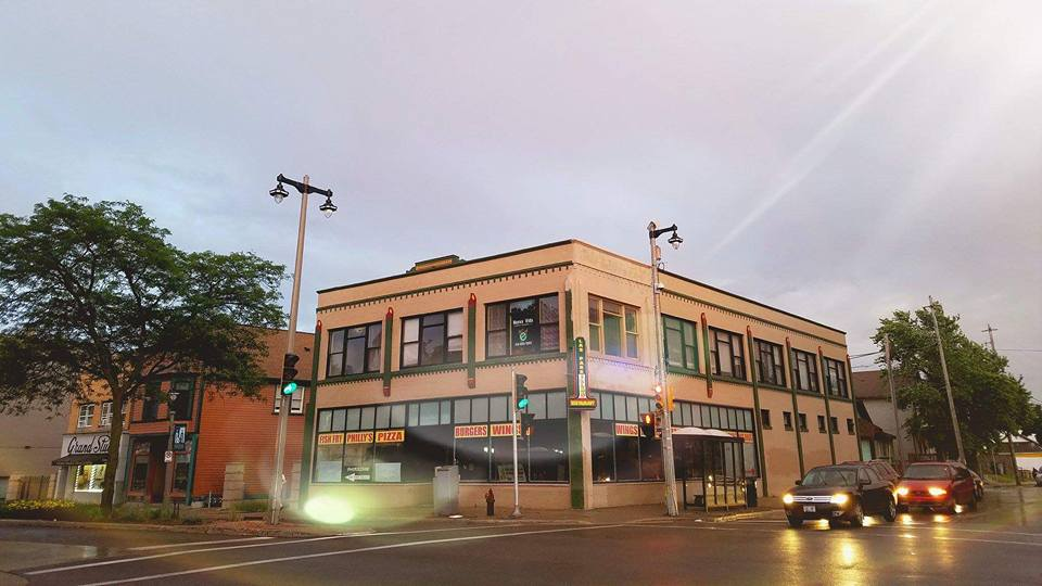 La Plancha, is set to open this fall at 551 W. Mitchell St. Photo from restaurants Facebook page.