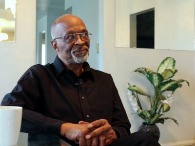 50 Years After the Marches: The Education of Prentice McKinney