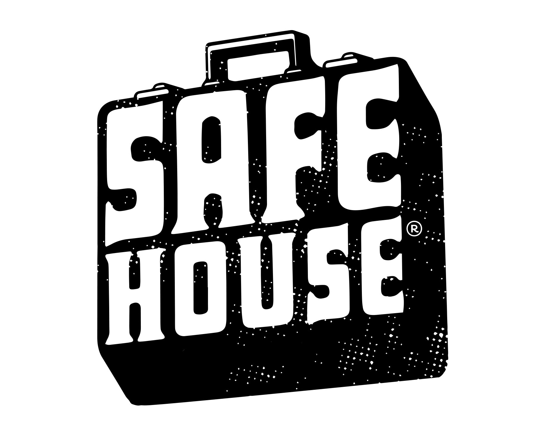 SafeHouse Logos, High Resolution